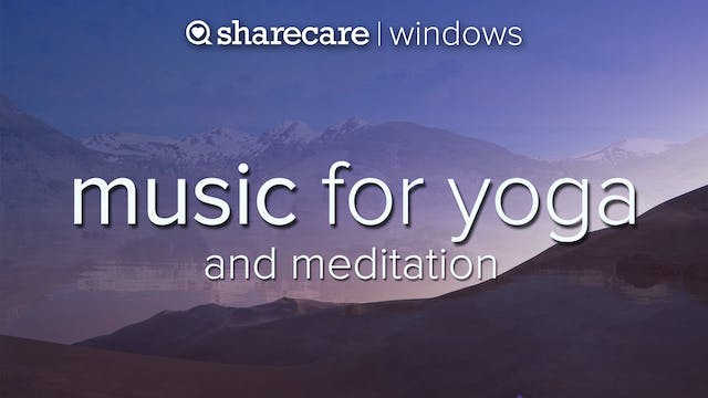 Music For Yoga and meditation