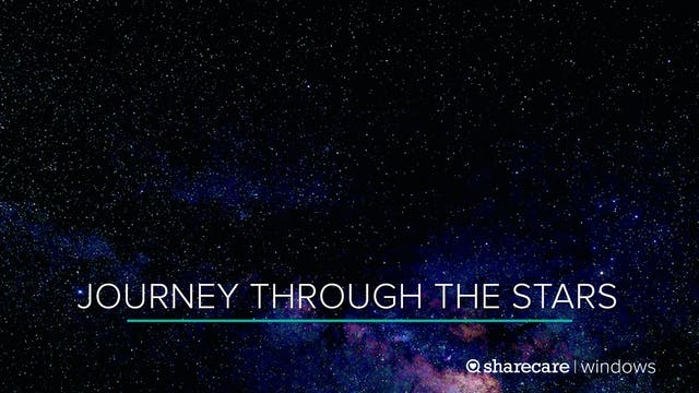 Journey Through The Stars