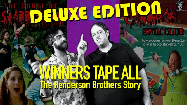 Winners Tape All - Deluxe Edition