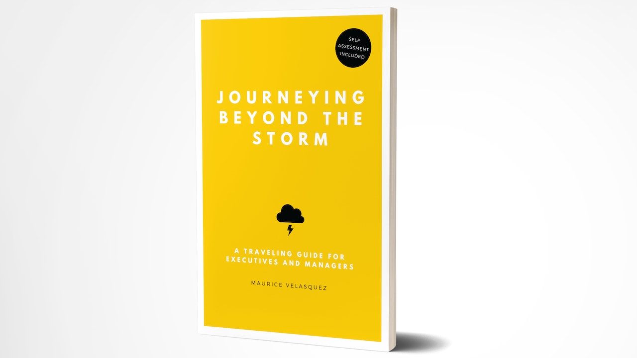 Journeying Beyond the Storm Sample Documents