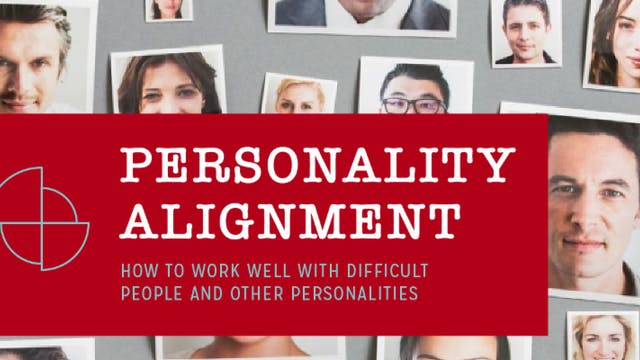 Personalities & People Skills with DiSC