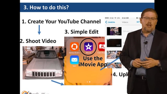Pro's and Con's of Video Training (1)