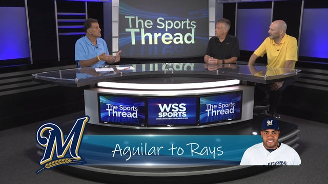 The Sports Thread - Episode 12