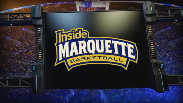 Inside Marquette Basketball