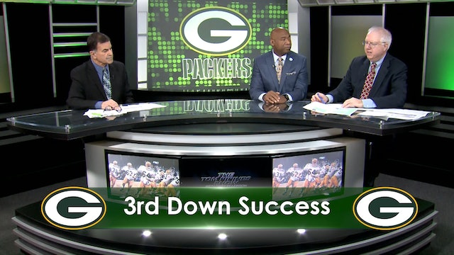 The Tom Pipines Show - Packers 28 Seattle 23