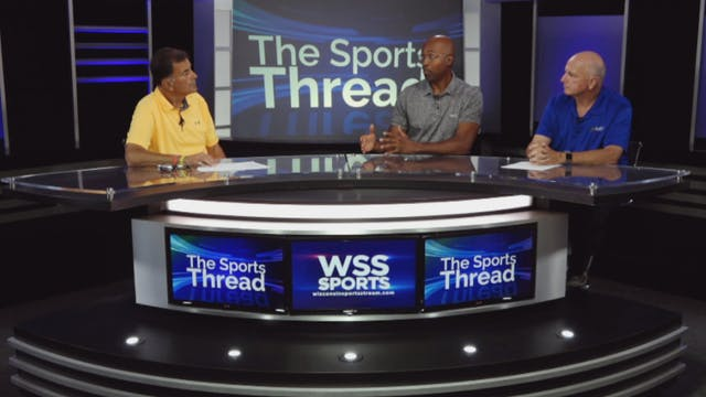 The Sports Thread - Episode 4