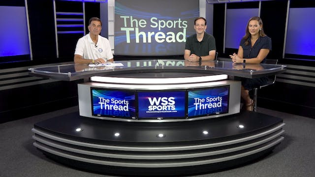 The Sports Thread - Episode 15