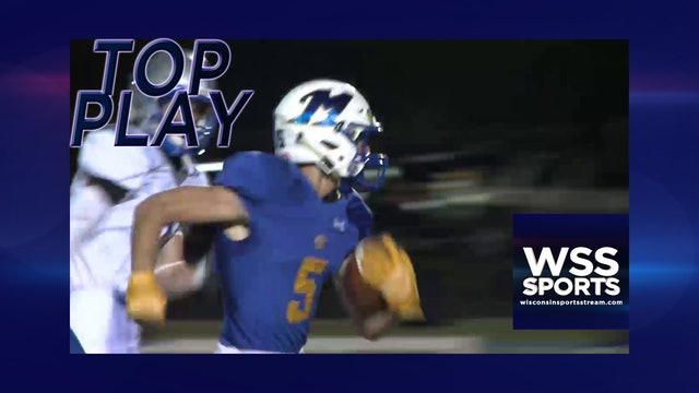 WSS Top Play Week 9: Mukwonago