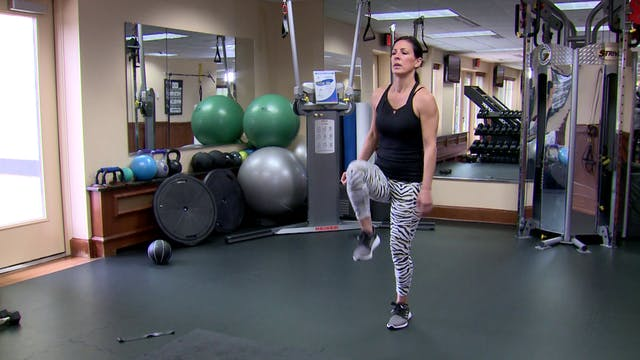 Fitness Tip 2 - Beginner Level 2