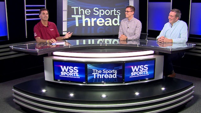 The Sports Thread - Episode 26