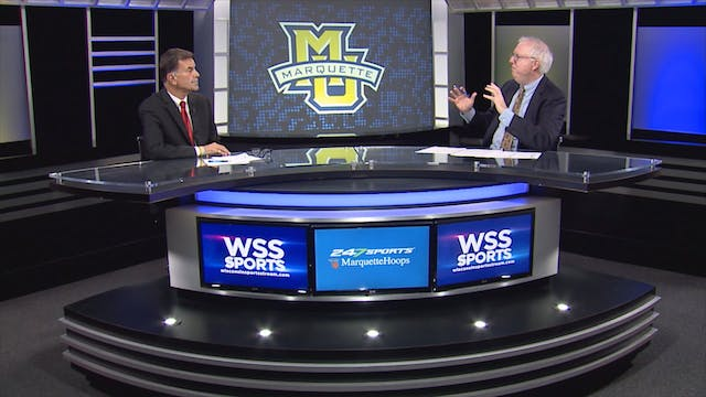 Pip & Dodds Marquette Hoops.com Podca...