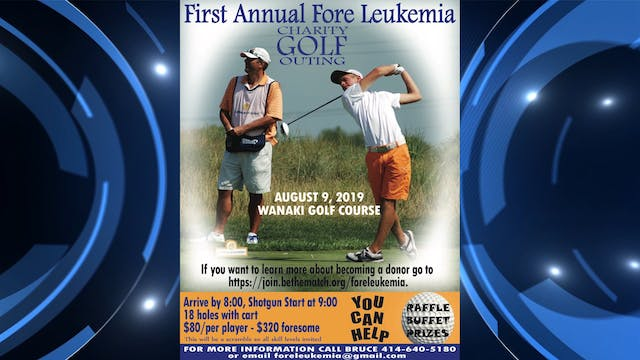 Fore Leukemia Preview
