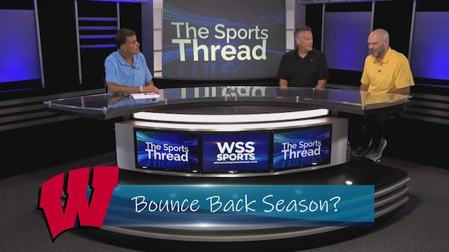 The Sports Thread - Episode 13