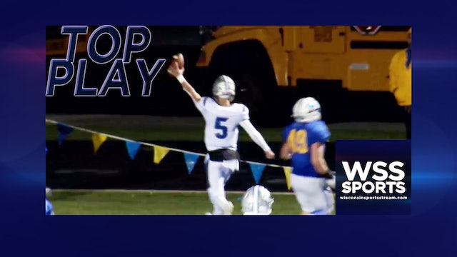 WSS Top Play Week 9: Waukesha West