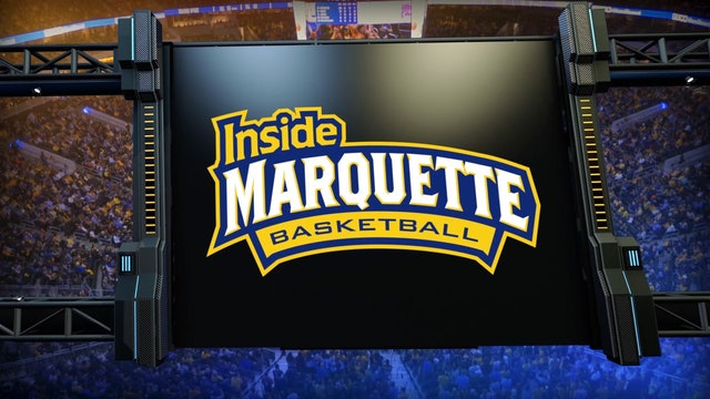 Inside Marquette Basketball 203