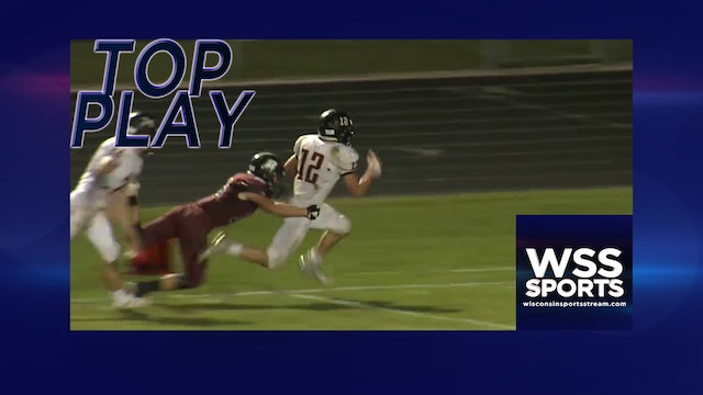 WSS Top Play Week 5: Burlington