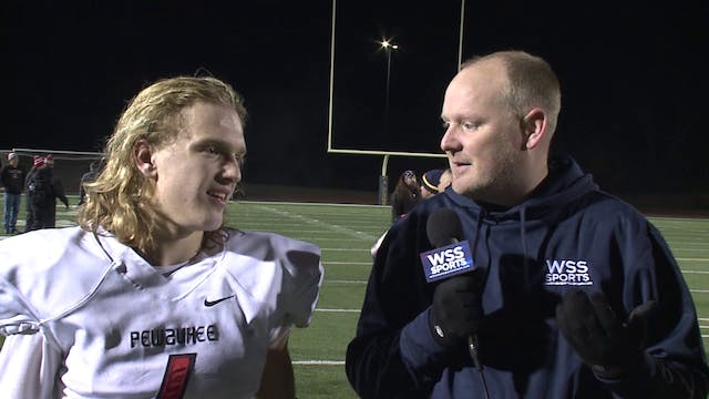 Pewaukee Post-Game Interviews