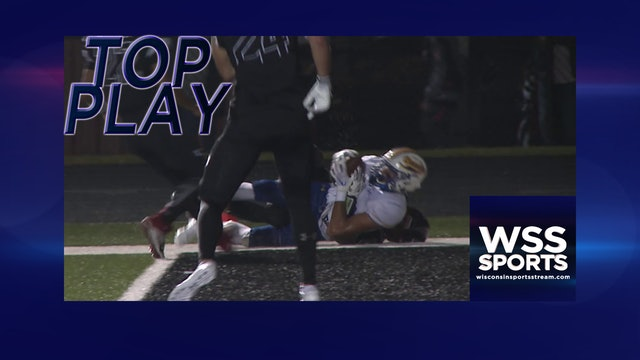 WSS Top Play Week 6: Catholic Memorial