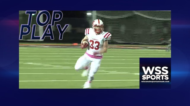 WSS Top Play Week 8: Kimberly