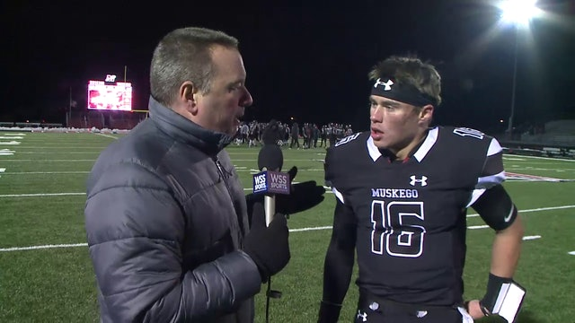 Muskego Post Game Interviews