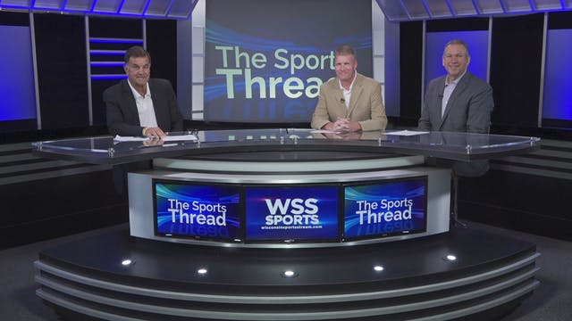 The Sports Thread - Episode 2