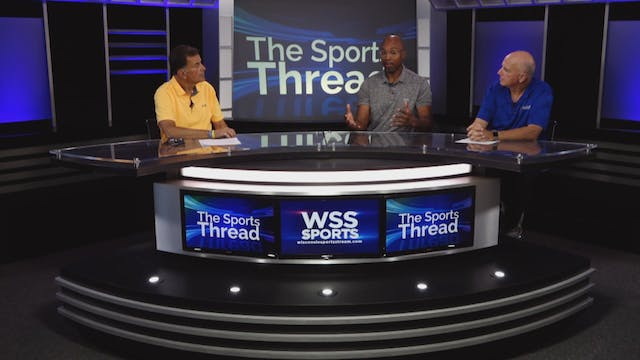 The Sports Thread - Episode 8 Marquet...