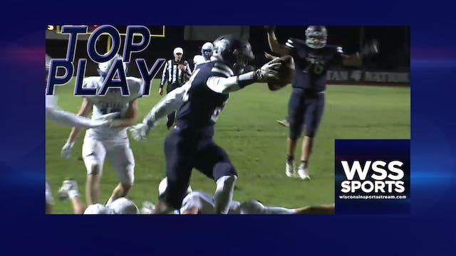 WSS Top Play Week 7: Brookfield East