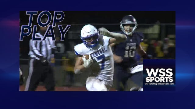 WSS Top Play Week 7: Brookfield Central