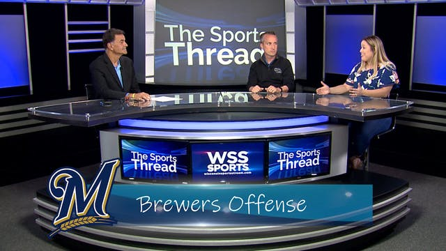 The Sports Thread - Episode 20