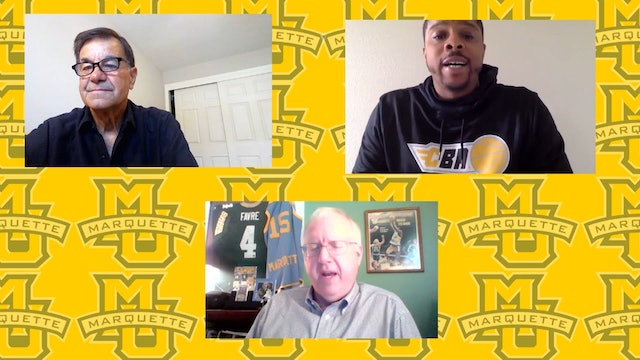Marquette Hoops - Joe Chapman Part 5
