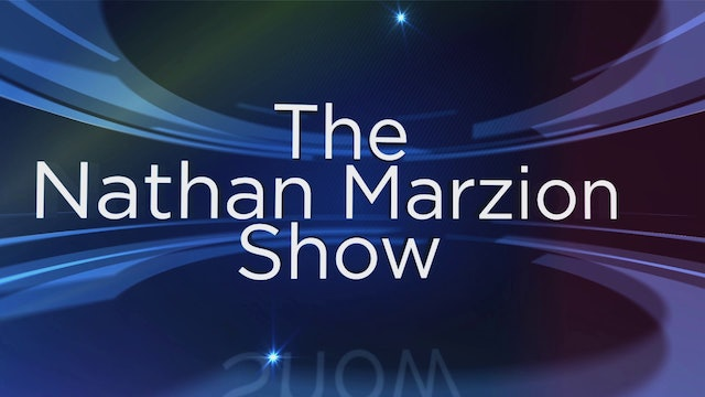 The Nathan Marzion Show