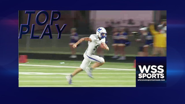 WSS Top Play Week 1: Mukwonago