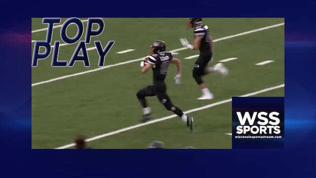 WSS Top Play Week 6: Muskego