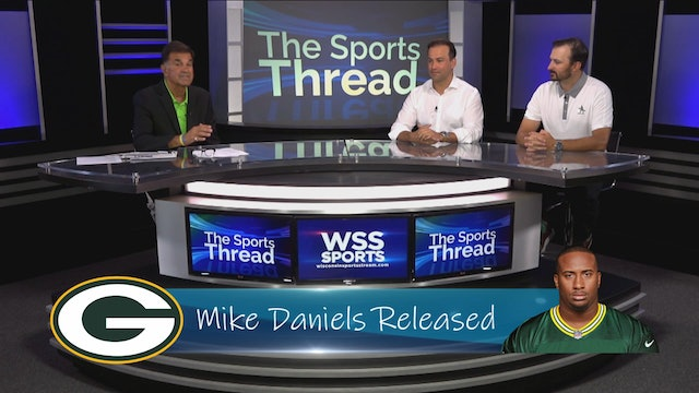 The Sports Thread - Episode 9