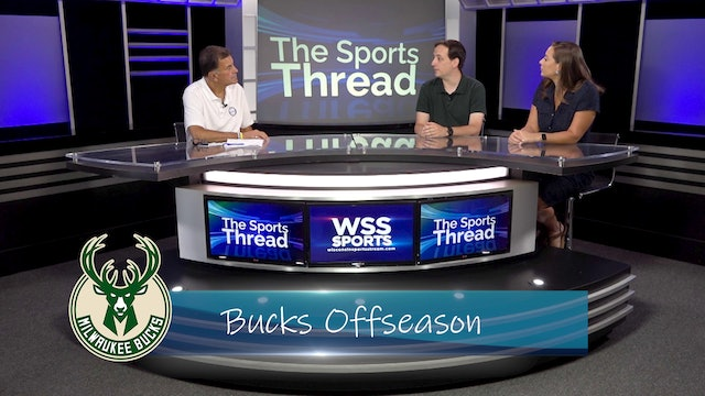 The Sports Thread - Episode 17