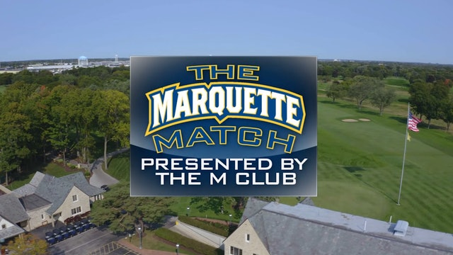 The Marquette Match