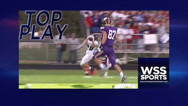 WSS Top Play Week 3: Greendale