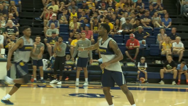 New Faces for Marquette Basketball