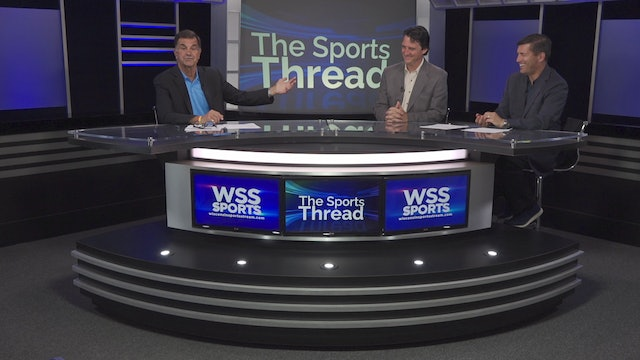 The Sports Thread - Episode 1