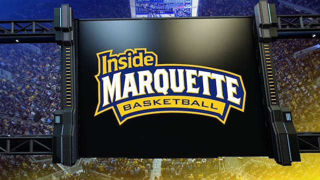 Inside Marquette Basketball 207