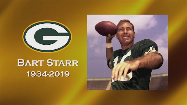 Bart Starr Special