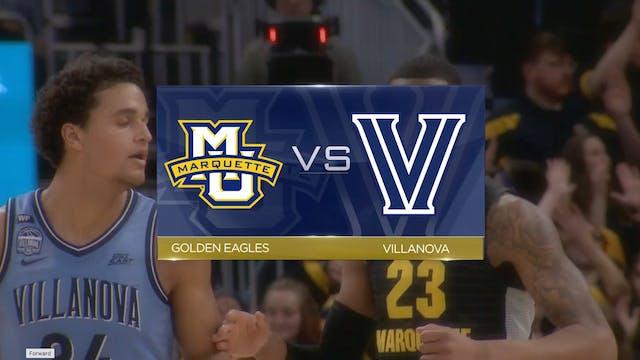 MU vs. Villanova Postgame