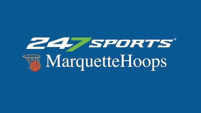 Pip & Dodds Marquette Hoops.com Podcast - MU 2021 Recruits