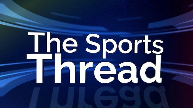 The Sports Thread