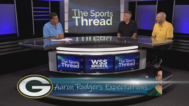 The Sports Thread - Episode 14