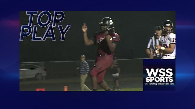 WSS Top Play Week 5: Lake Geneva Badger