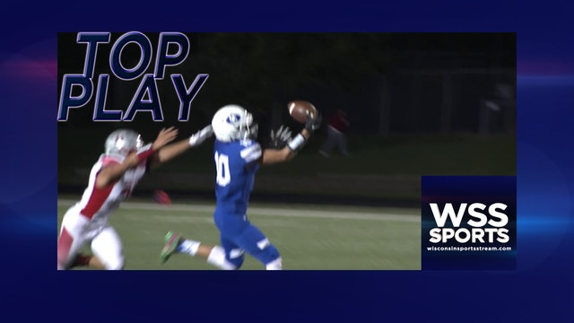 WSS Top Play Week 4: Oak Creek
