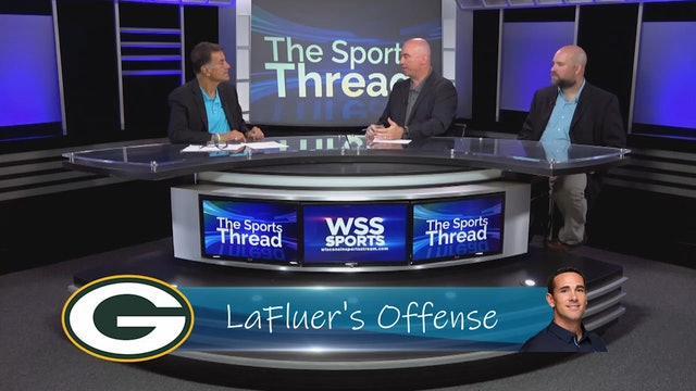 The Sports Thread - Episode 7