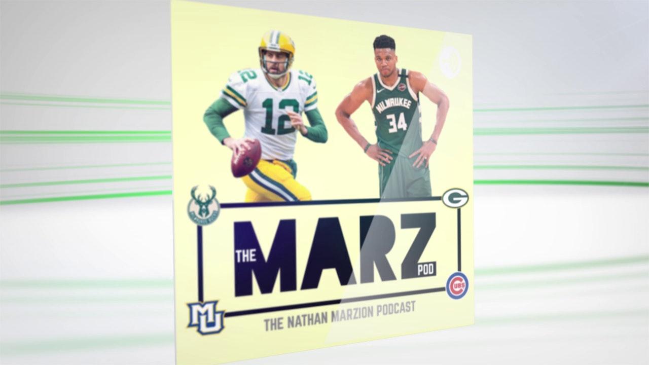 The Marz Pod
