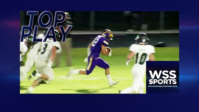 WSS Top Play Week 3: New Berlin Eisenhower